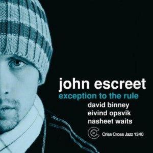 john escreet exception to the rule