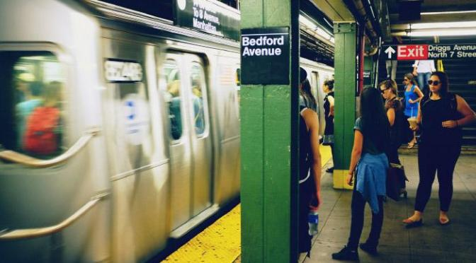 L Train Riders Go Wild With MTA At Neighborhood Meeting About Tunnel Repairs