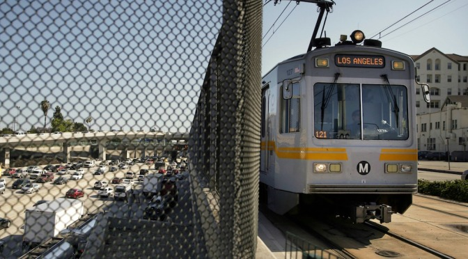 How Riding the Rails Can Change Cities and Lives