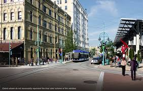 Milwaukee issues RFP for streetcar construction