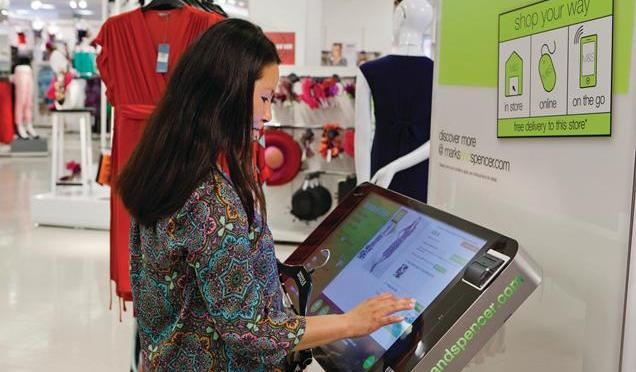 Retailers Should Focus on In-Store Technologies to Make Experience More Seamless, Says New Study