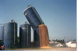 Silos Need To Go