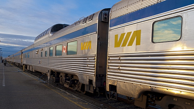 Via Rail's $4B plan for Quebec-Ontario route opts for 'frequency' over speed