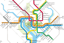 U.S. senators push for $150 million in WMATA funding