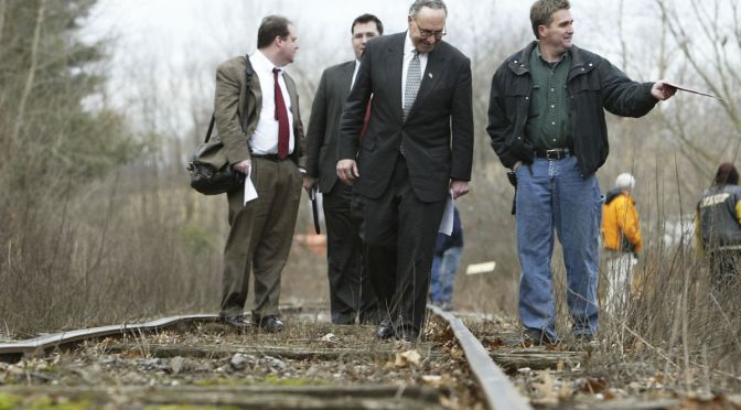 Batten Kill Railroad gets $1.3 million state grant