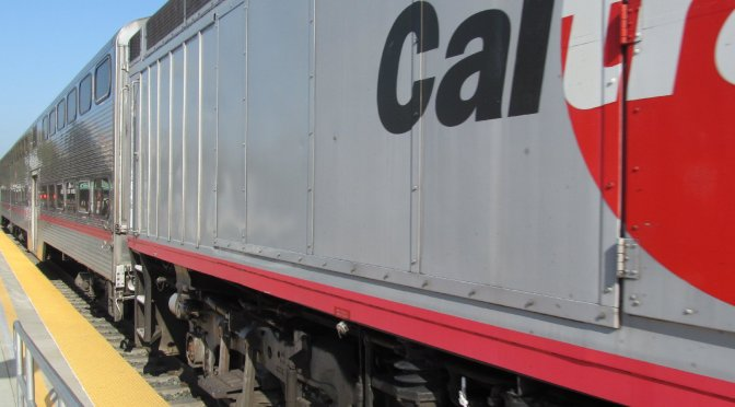 '@Caltrain Sucks': New Frontiers in Transit Agency Social Media