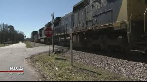 STB: CSX must report blocked crossings on Chicago rail line