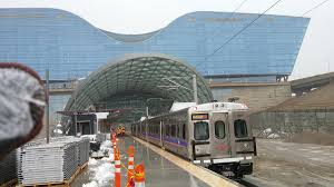 Denver RTD gears up for construction on Southeast Rail Extension