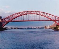 Hell Gate Bridge Centennial