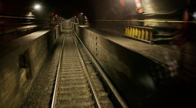 FRA begins environmental impact review for Hudson tunnel project