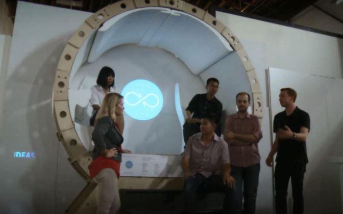 Hyperloop Technologies: Changing the way we travel (Ali Hyperloop 14)
