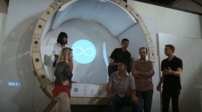 Hyperloop May Be A Leap Too Far (Ali Hyperloop 16)