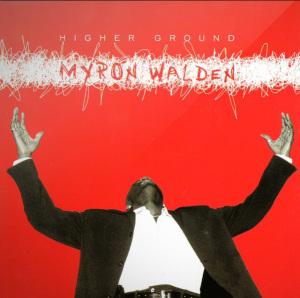 myron walden