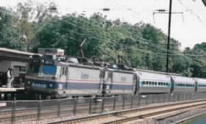 Amtrak to retire older generation Northeast Corridor locomotives