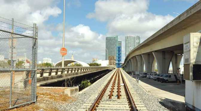 PortMiami continues to expand its cargo services
