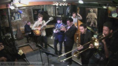 Smalls Jazz Clube