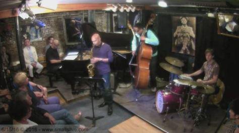 smalls jazz club