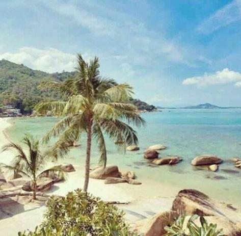 Amazing Koh samui - Thailand.