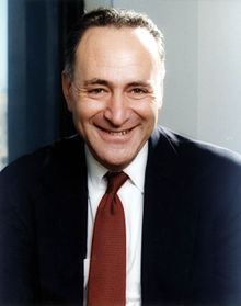 Schumer wants oil companies to stabilize volatile crude before shipping