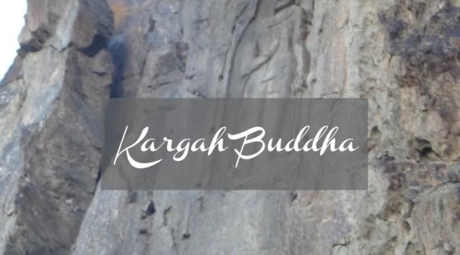 Kargah Buddha