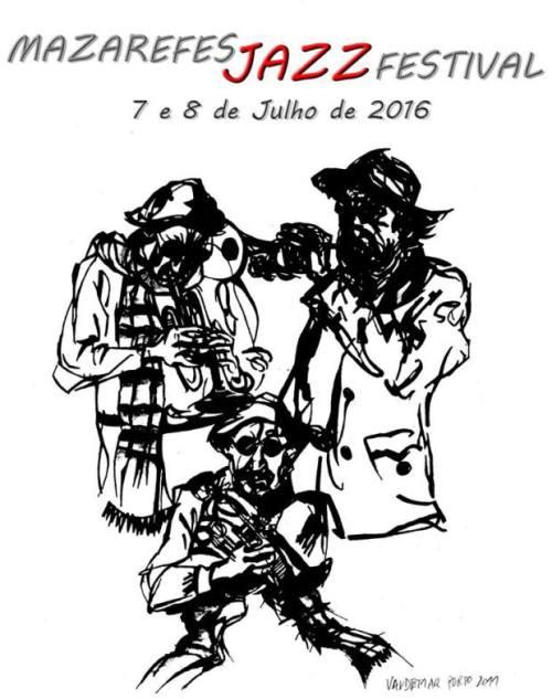 mazarefes jazz festival