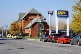 Ontario to extend GO Transit rail service to Niagara Falls