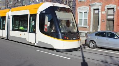Cincinnati Streetcar gears up for pre-revenue service