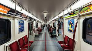 What changes do you want to see in NYC's subway system?