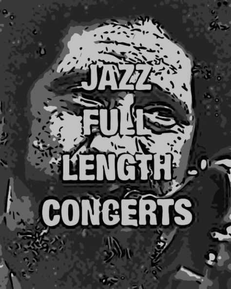 jazz full length concerts