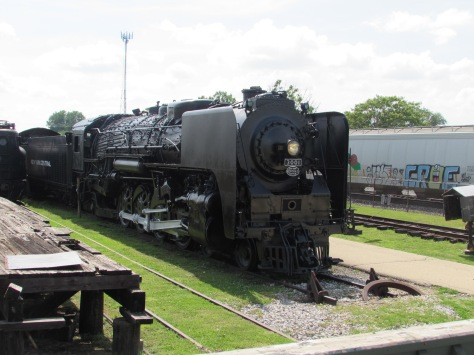 New  York  Central  3001  Elkhart  Indiana