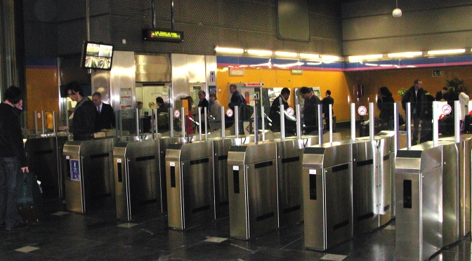 New York City Transit fails to collect nearly half of fines
