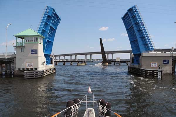 Thumb up: All Aboard Florida commits 'millions' to upgrade St. Lucie River railroad bridge