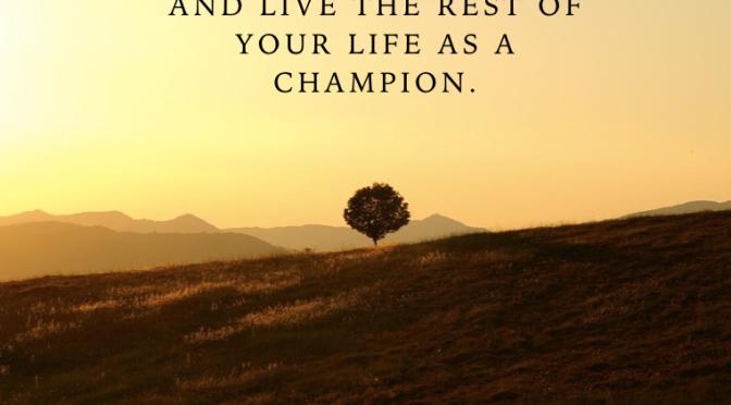 Weekly Wisdom 25 August
