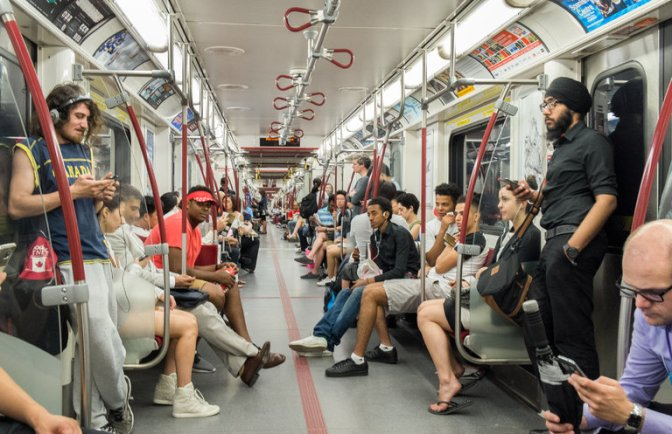 What is Next For New York Subway? Toronto Already Knows.