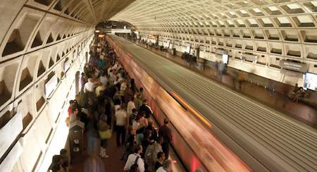 FTA lays out plan for improving WMATA's track problems