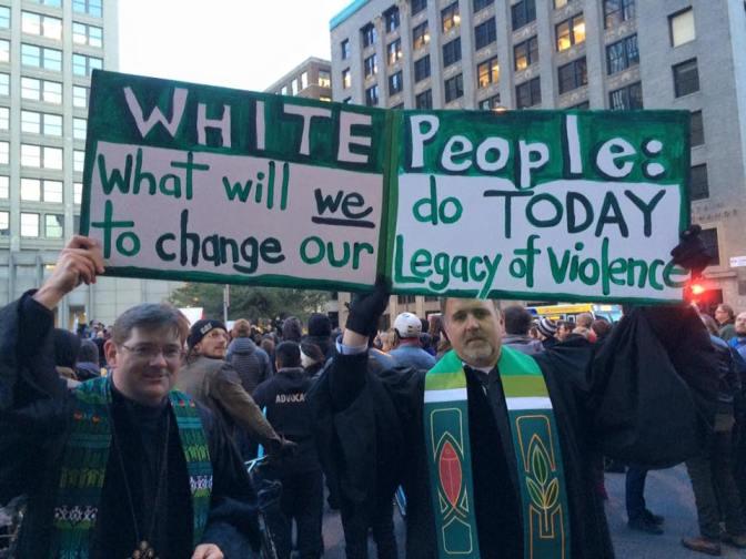 "Why We Say ""Black Lives Matter"""