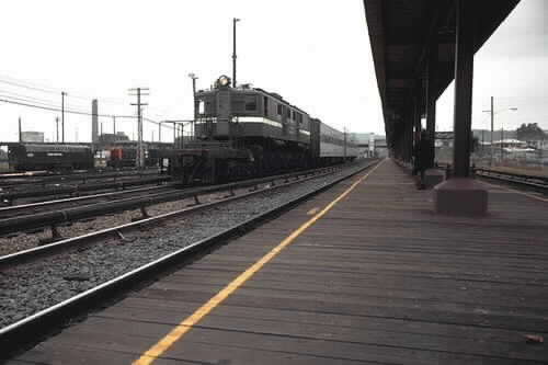 What's Happening in the World of Railroads