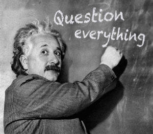 QuestionEverything