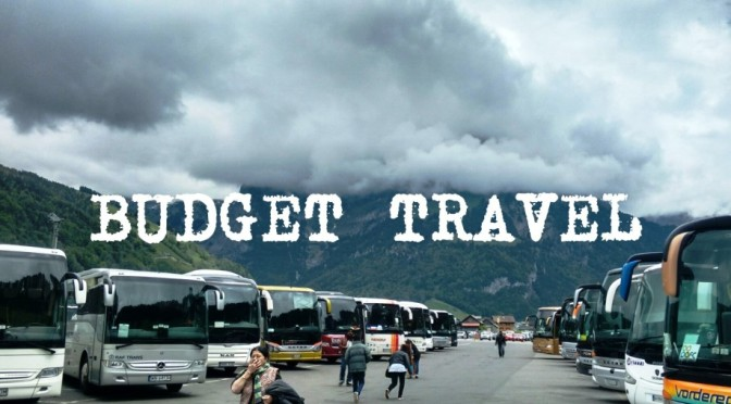 Why You Should Not Travel On A Tight Budget?