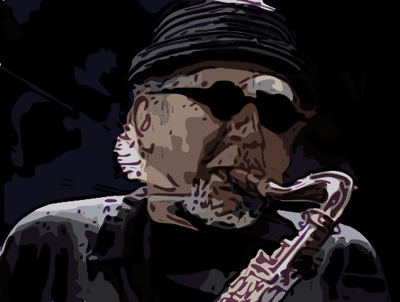 Charles Lloyd | saxophone player