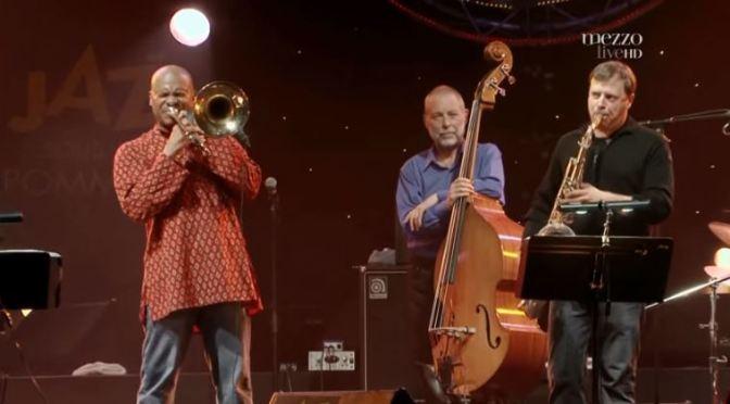 Dave HOLLAND Quintet // Prime Directive // Jazz sous les Pommiers 2009