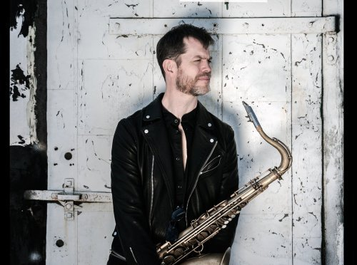 Donny McCaslin // Beyond Now