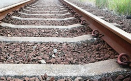 Railroad tracks back in service after Hurricane Matthew