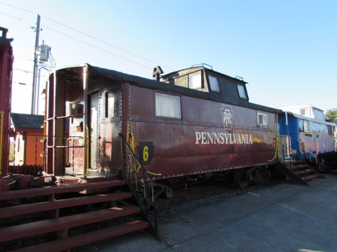 pennsylvania-caboose-ronks-pennsylvania
