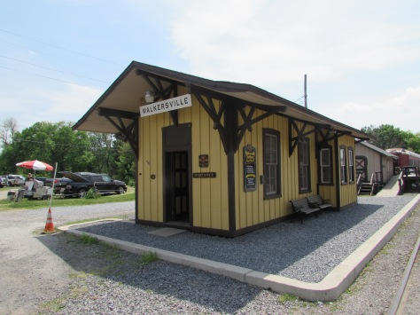 train-station-walkersville-maryland