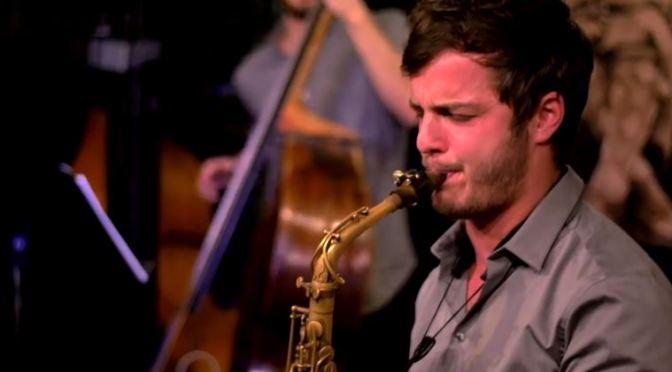 Ben van Gelder Quintet – Calls // live @SmallsJazzClub