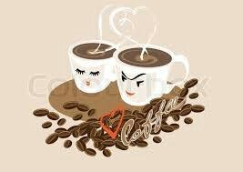 'Tra la la boom de ay!!' Have you had yours today? FRENCH ROAST COFFEE… that is.