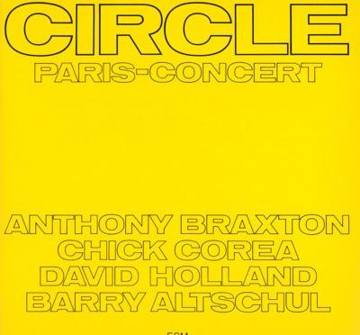 Circle Paris-Concert | Five-star jazz albums