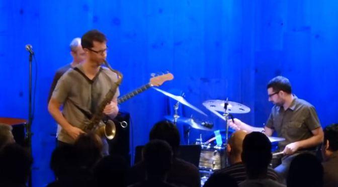Donny McCaslin Quartet @Bluewhale