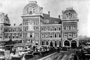 grand-central-depot-vintage-1880-exterior